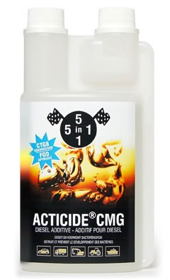 5in1 ACTICIDE CMG